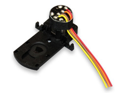 Auto Iris (Galvanometer) Two-blade Type