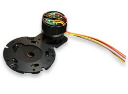 Auto Iris (Galvanometer) Multi-blade Type