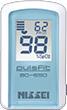 あらゆるシーン、あらゆる用途で使えるパルスオキシメータBO-650