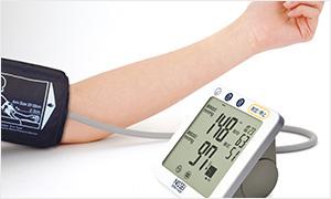 血圧について、知っていますか?の記事